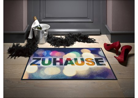 wash-and-dry Matte Zuhause Glam 050x075 cm