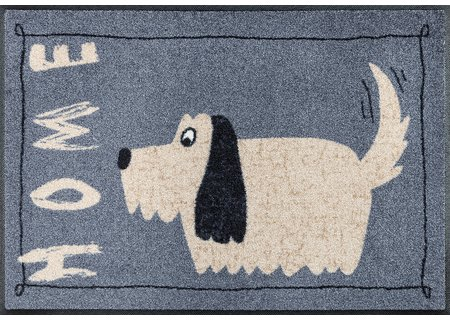 wash-and-dry Matte Doggy Home 050x075 cm