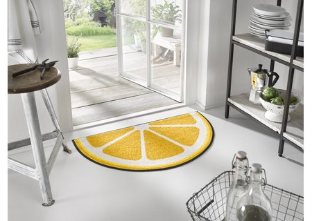 wash-and-dry Matte Lemon 050x085 cm