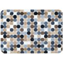 Kleen-Tex Stand-On Matte Mikado Dots nature 055x078 cm