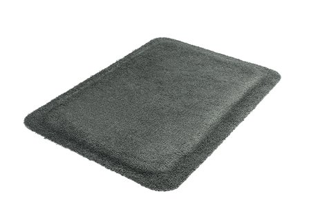 Kleen-Tex Stand-On Matte Smokey Mount 055x078 cm