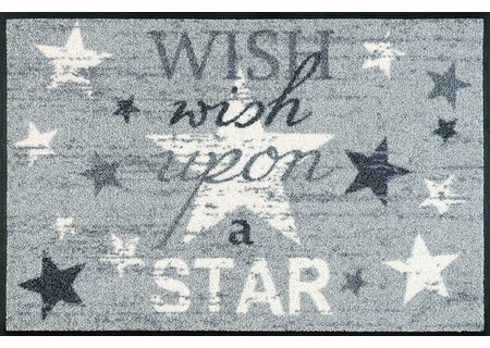 wash-and-dry Matte Wish upon a Star
